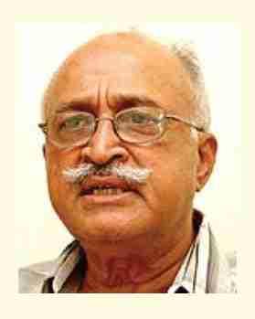 Col R Hariharan VSM
