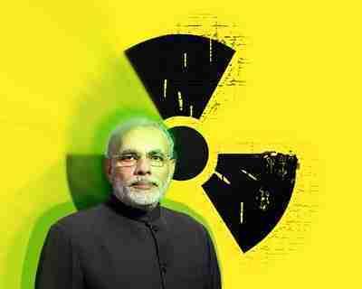 Make in India-Modi