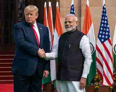 China worried about Indo US ties