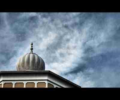 sikh-church